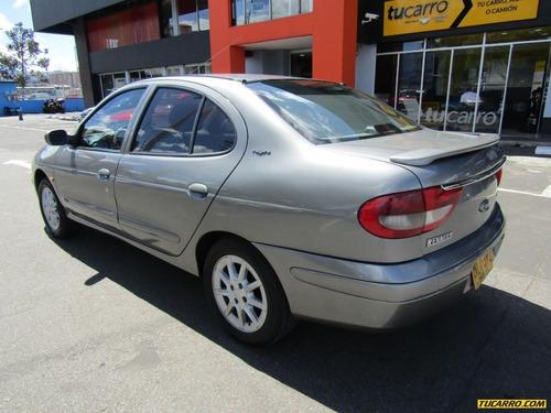 renault mégane classic sedan 1.6