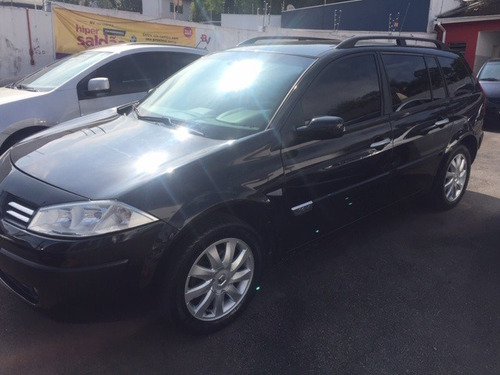 renault megane grand tour 1.6 dinamique manual 2012