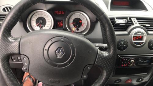 renault megane grand tour 2.0 dynamique aut. 5p 2010