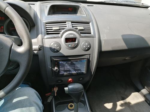 renault mégane hatchback