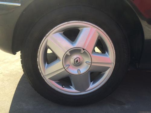 renault mégane ii 1.6 coupe 110hp