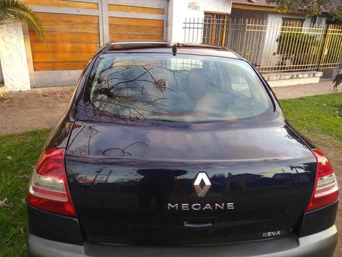 renault mégane ii 1.6 l luxe 2010