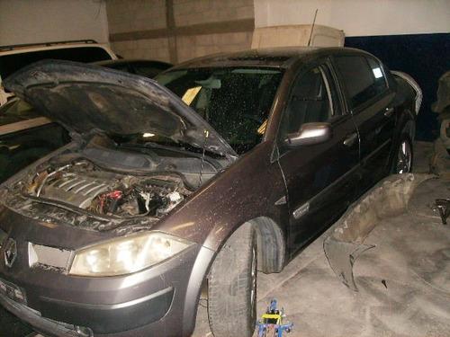renault megane ii 2006 por partes