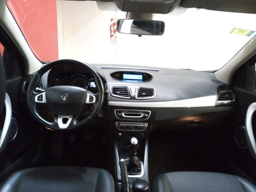 renault megane iii luxe impecable
