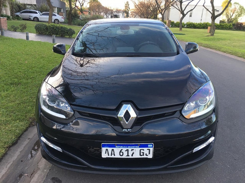 renault mégane iii. r.s megane rs 265 hp. titular impecable!