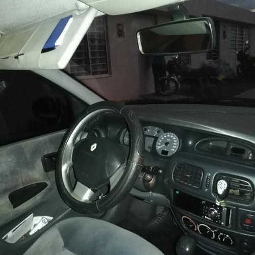 renault mégane modelo 2000
