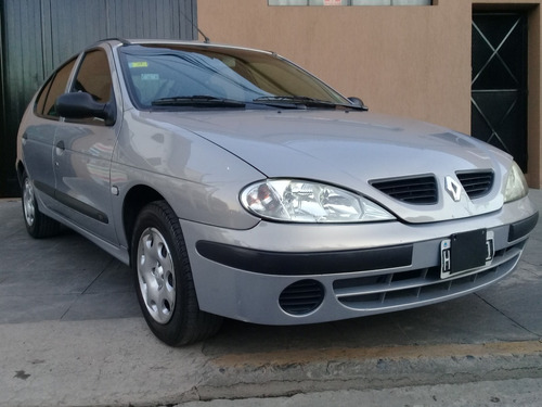renault megane pack plus