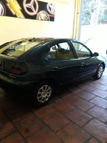 renault megane rt 1.6 aa / dh 1999 5 puertas 26606125