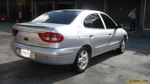 renault mégane sedan sincronico