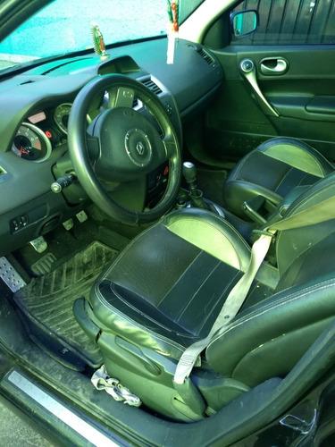 renault megane sport turbo 2009