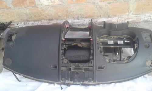 renault megane2 auto chocado vendo por partes.
