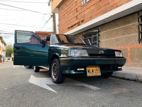 renault modelo 96