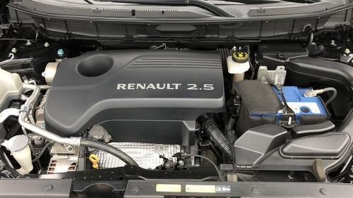 renault new koleos zen 4x2, at 2.5
