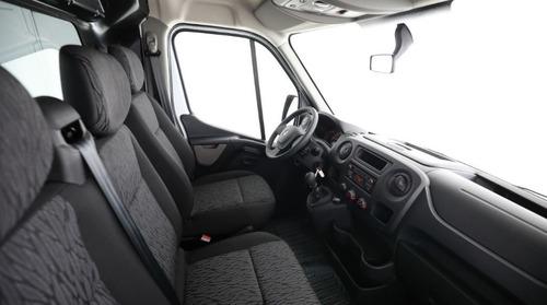 renault nuevo master l1h1 aa - autocity
