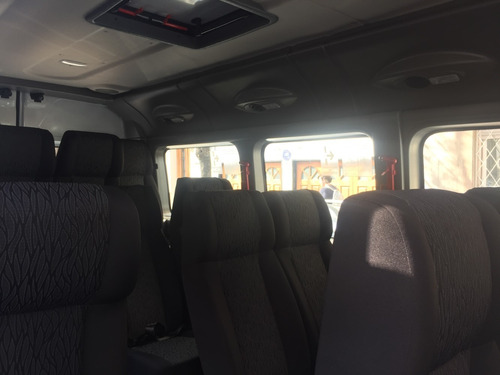renault nuevo master minibus (ma)