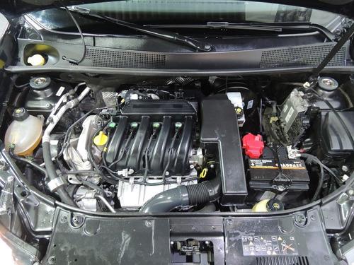 renault nuevo sandero 1.6 gt line 5p ab cc aa san blas auto