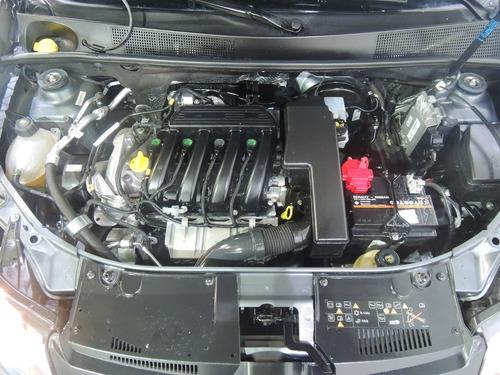 renault nuevo sandero stepway 1.6 privilege cc san blas auto