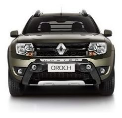 renault oroch outsider 1.6   centro automotores s.a.