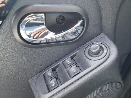 renault oroch outsider - premiumcars