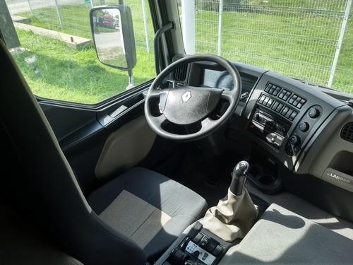 renault premium 380 dxi - año 2009