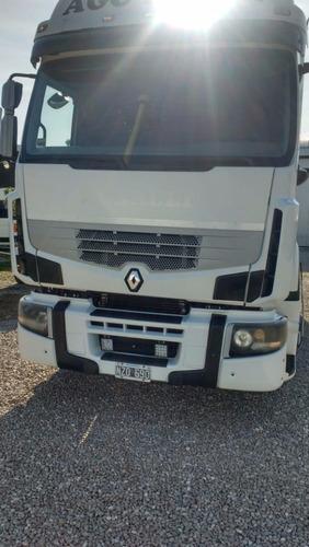 renault premium camion
