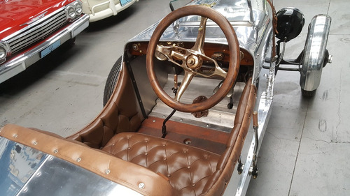 renault   protótipo de corrida  - 1911
