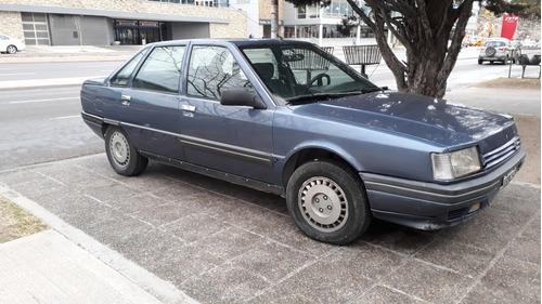 renault r 21 2.2 txe 7 as 1991