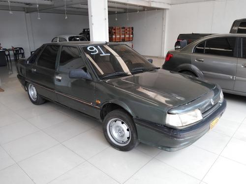 renault r 21 etoile 1995