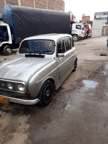 renault r 4 1980 1996