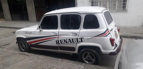 renault r 4 lt master