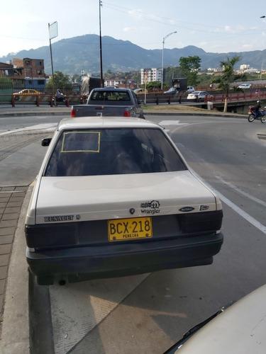 renault r 9 1993 brio