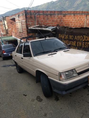 renault r 9 1994 r9