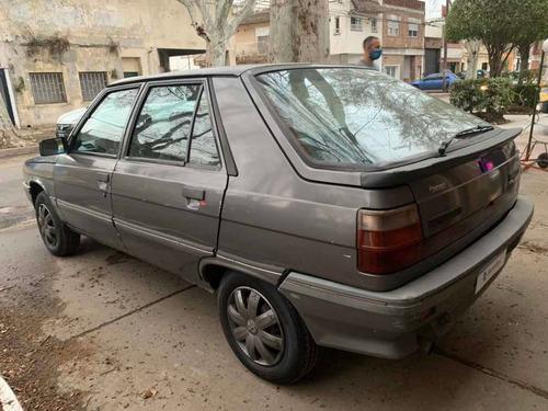 renault r11 1994 1.4 ts