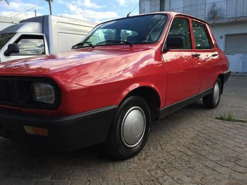 renault r12 1.6 gtl 1993