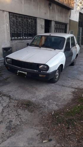 renault r12 1992 1.4 l