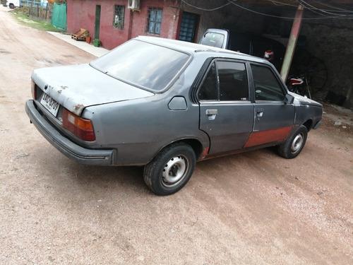renault r18 1989 1.6 ts