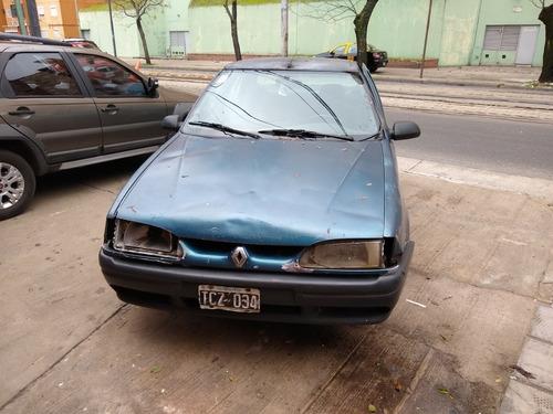 renault r19 1992 1.8 rt rti