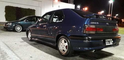 renault r19 1996 1.8 rti coupe