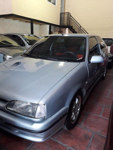 renault r19 2.0 coupe motor williams 3 puertas 1996 26606125