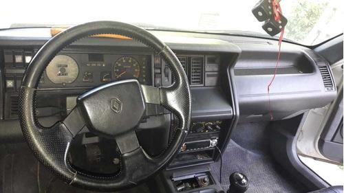 renault r21 2.2 txe techo/cuero 1994