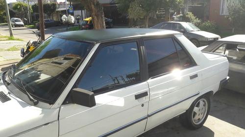 renault r9 1.4 gtl aa 1989