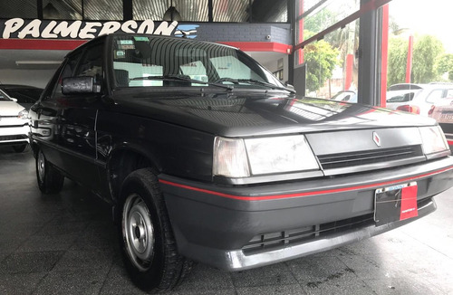 renault r9 1.4 gtl aa 1992 permuto mayor menor valor