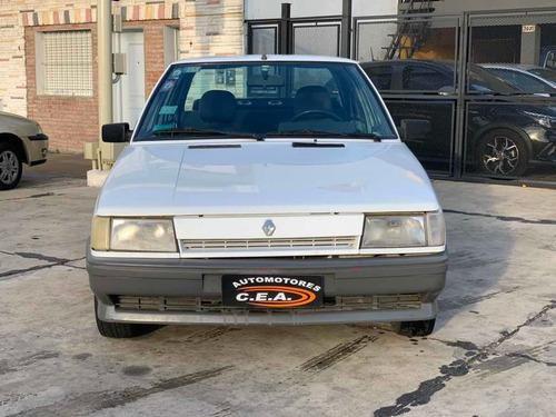 renault r9 1995 1.6 ts