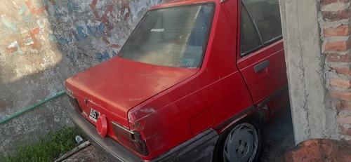 renault r9 1996 1.6 ts