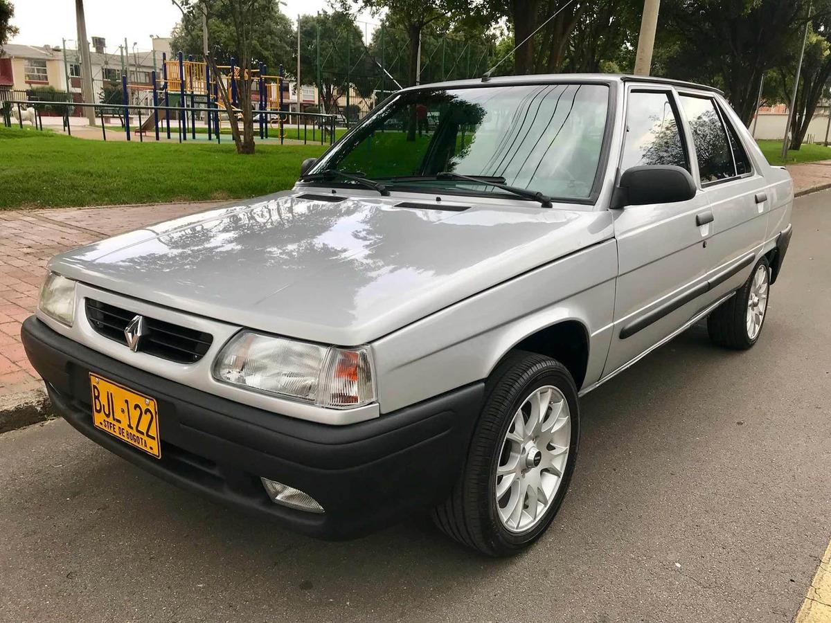 Renault R9 14 800 000 En Mercado Libre