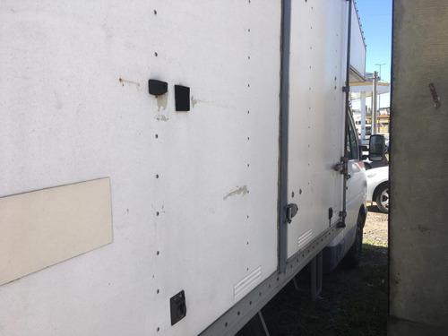 renault rodeo 2.2 furgon paquetero 1997 44507191