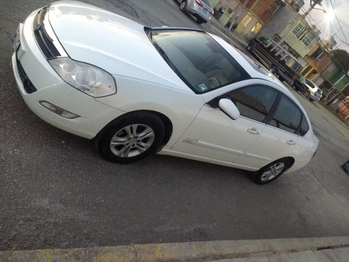 renault safrane authentique 2.3 lts