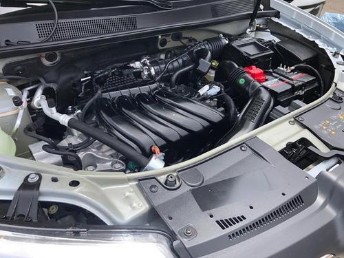 renault sandero 0km intens cvt 2021 automatico