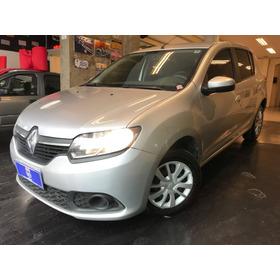 Renault Sandero 1.0 12v 2018 Sem Entrada 999,00 Mensais