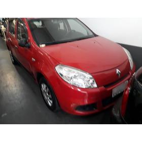 Renault Sandero 1.0 16v  Hi-flex 5p 2012